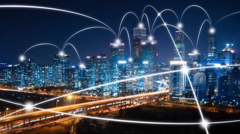 The Network in 2020: Faster, Closer, Smarter